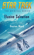 Elusive Salvation cover