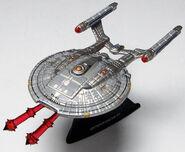 JL S5 Enterprise NX-01