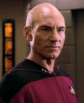 Jean Luc Picard 2364