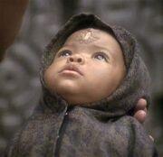 Jem'Hadar infant