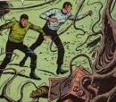 The Planet of No Return (Gold Key Comics)