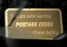 Portage Creek