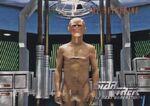 Star Trek The Next Generation - Season Three Trading Card 277