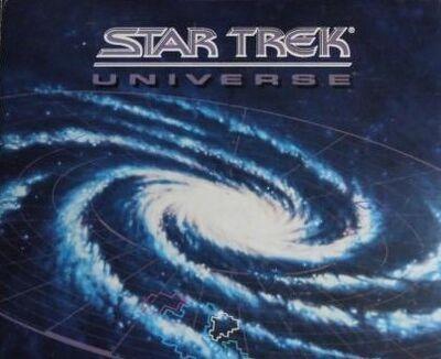 Star Trek Universe Box