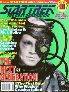 TNG Official Magazine issue 21 cover.jpg
