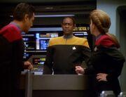 Tuvok hat eine Erklärung für Torres Verhalten