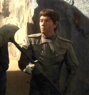 Vulcan Forge commando 1