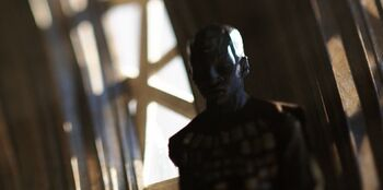 ... as the young T'Kuvma
