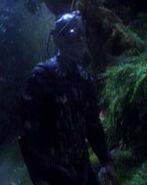 Borg invading Unimatrix Zero 4