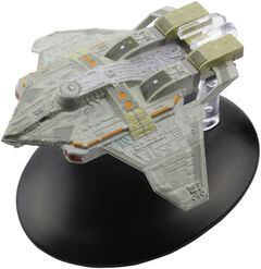 Eaglemoss 145 Nightingale