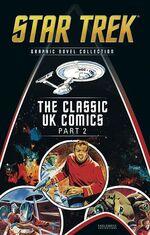 Eaglemoss Star Trek Graphic Novel Collection Issue 20