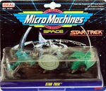 Galoob Star Trek MicroMachines no.66104 (Europe)