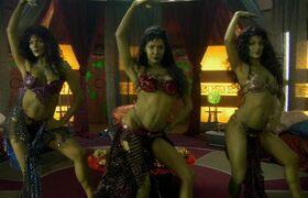 Orion slave girls