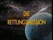 TAS 1x11 Titel (VHS)