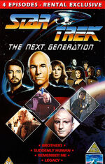 TNG Vol 20 UK Rental VHS cover