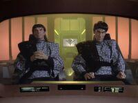 The Neutral Zone - Romulanie