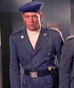 Air policeman