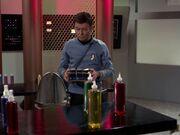 McCoy kümmert sich um die Aufbereitung des Ryetalyns