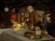 Mullibok Küche