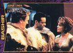 Star Trek Deep Space Nine - Profiles Card 53