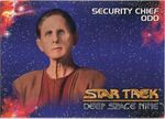 Star Trek Deep Space Nine - Season One Card007