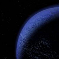 Starbase 6 planet