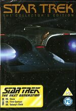 The Collectors Edition issue 38 DVD cover