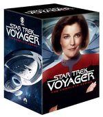 Voyager Complete Series DVD Region 1
