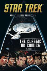 Eaglemoss Star Trek Graphic Novel Collection Issue 10