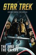 Eaglemoss Star Trek Graphic Novel Collection Issue 12