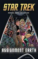 Eaglemoss Star Trek Graphic Novel Collection Issue 23
