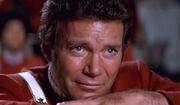 James Kirk, 2285