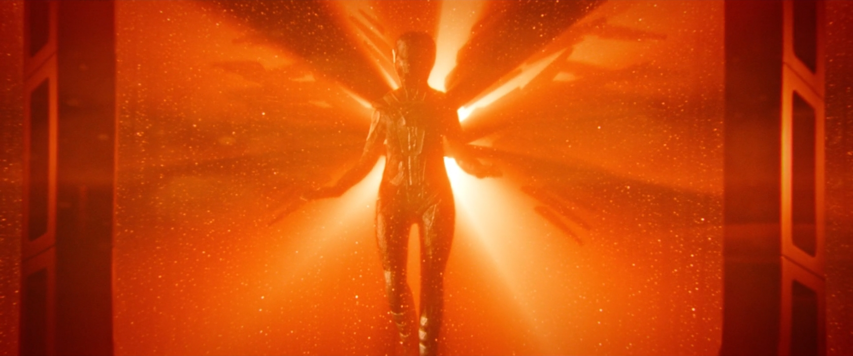 Image result for red angel star trek discovery