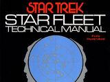 Star Trek: Star Fleet Technical Manual