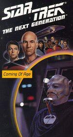 TNG 019 US VHS