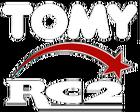 Tomy RC2 logo