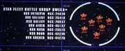 Battle group Omega