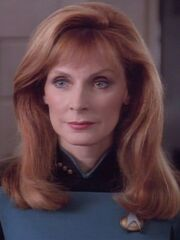 Beverly Crusher 2369