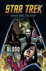 Eaglemoss Star Trek Graphic Novel Collection Issue 127