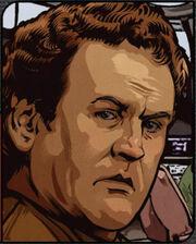 Miles O'Brien (alternate reality)