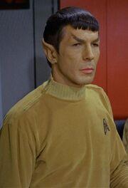 Spock 2265 2