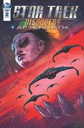 Star Trek Discovery - Aftermath, issue 2