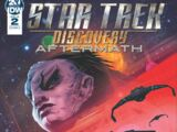 Star Trek: Discovery - Aftermath, Issue 2