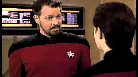 "TNG ""Future Imperfect"" - ""Futur imparfait"""