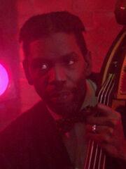 Bourbon Street Bar - Bassspieler
