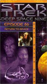 DS9 086 US VHS