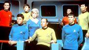 Die TOS Crew