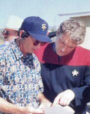 James L. Conway and Gerrit Graham