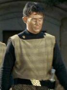Klingon soldier Organia 4