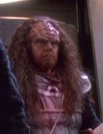 Klingon warrior 5 ds9